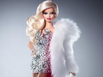 barbie waria