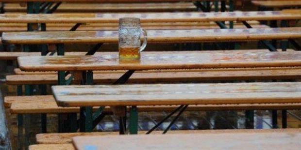 Demi Minum Bir, Kakek Tua Kabur dari Rumah Sakit