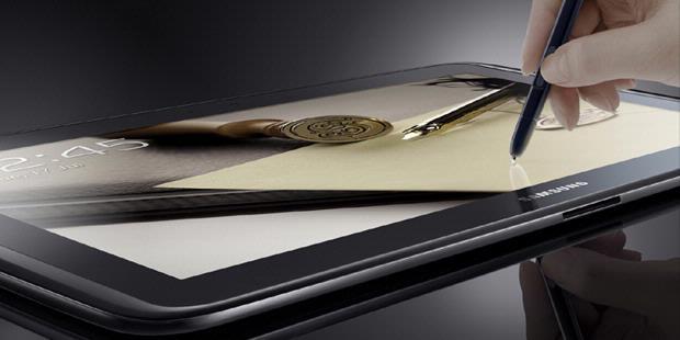 Samsung Galaxy Note 10 Inci Siap Dipasarkan