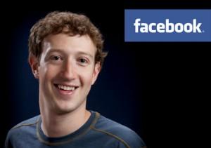 Kekayaan Mark Zuckerberg