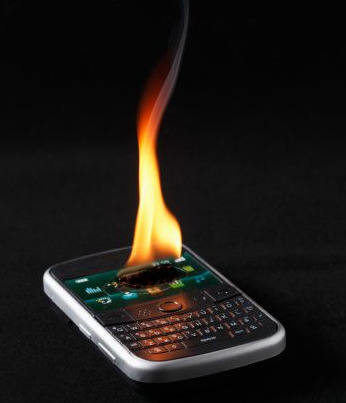 BB, Blackberry, Smartphone