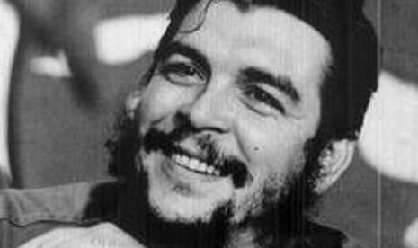 Rambut Che Guevara Dijual Rp 872 Juta