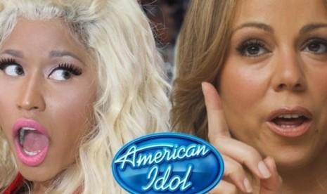 Wah, Mariah Carey Diancam Ditembak!